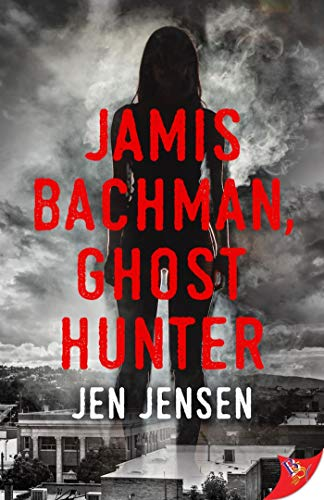 Jamis Bachman, Ghost Hunter