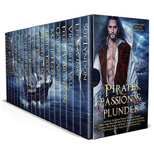 Pirates, Passion, & Plunder by