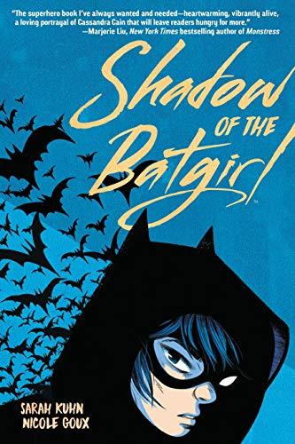 Shadow of the Batgirl