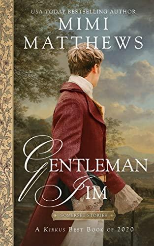 Gentleman Jim by Mimi Matthews