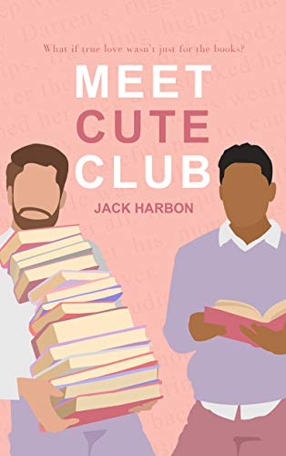 Books on Sale: Meet Cute Club by Jack Harbon & More