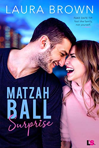 Books on Sale: Matzah Ball Surprise by Laura Brown & More