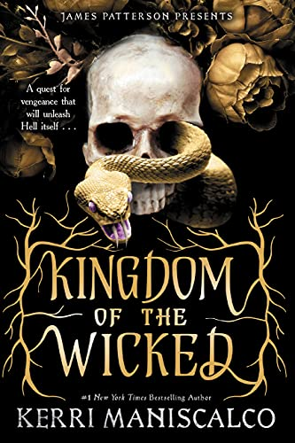 Kingdom of the Wicked by Kerri Maniscalo