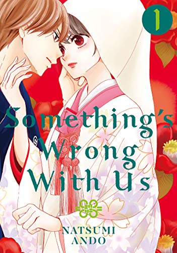 Something's Wrong With Us, Vol. 1