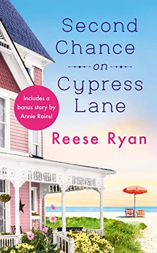 Books on Sale: Second Chance on Cypress Lane by Reese Ryan & More