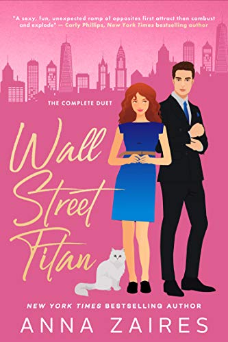 Wall Street Titan: The Complete Duet