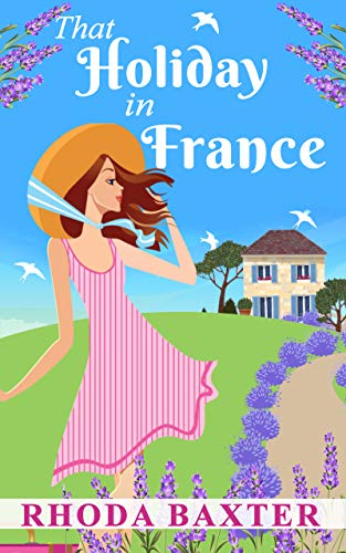 That Holiday in France