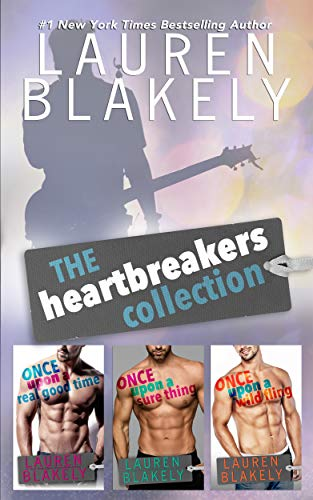 Heartbreakers Collection