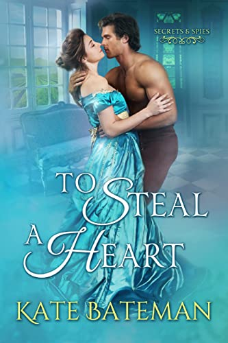 Books on Sale: To Steal a Heart by K.C. Bateman & More