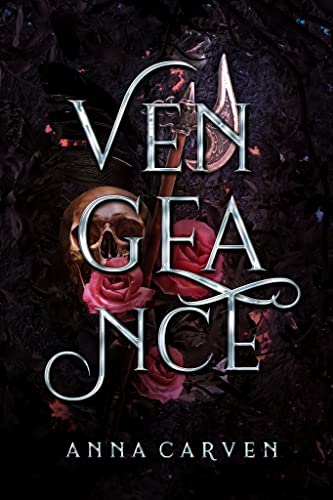 Vengeance, Chaos, Power by Anna Carven