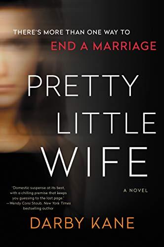 Pretty Little Wife by Darby Kane