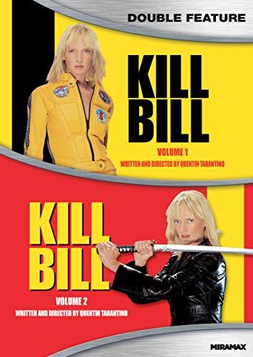 Kill Bill: Double Feature