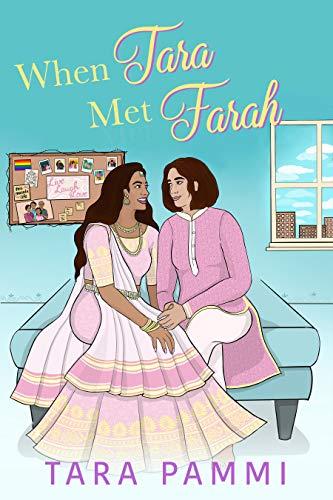 When Tara Met Farah