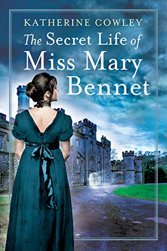 The Secret Life of Miss Mary Bennet