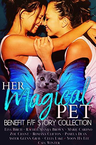 Her Magical Pet