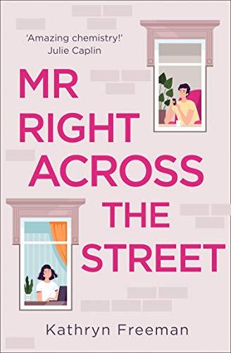 Mr. Right Across the Street