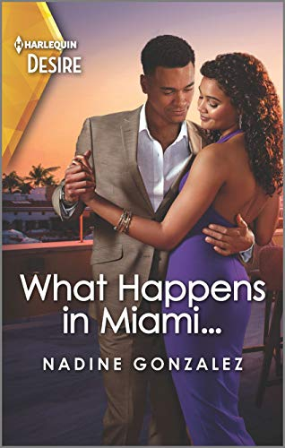 What Happens in Miami…