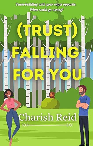 (Trust) Falling for You