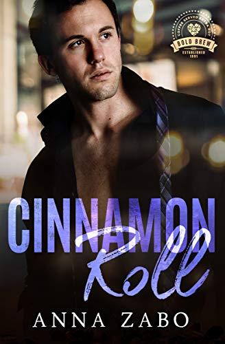 Cinnamon Roll by Anna Zabo