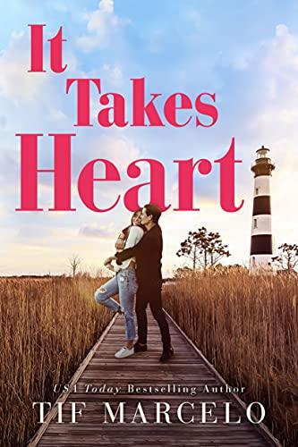 It Takes Heart