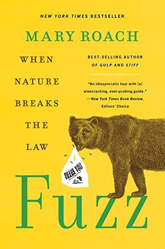 Fuzz by Mary Roach