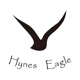 Hynes Eagle Logo