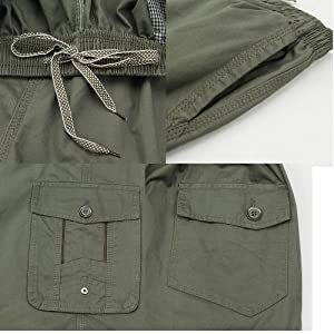 george shorts for men