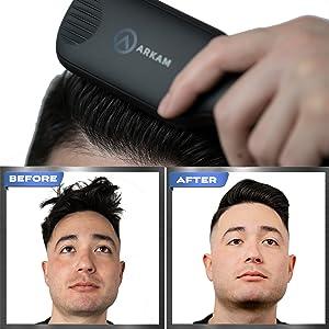 Hair Straightener for Men