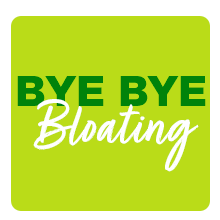 Bye bye Bloating