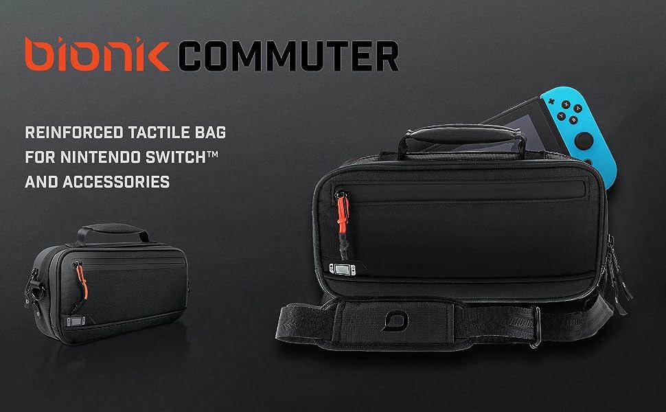 bionik commuter