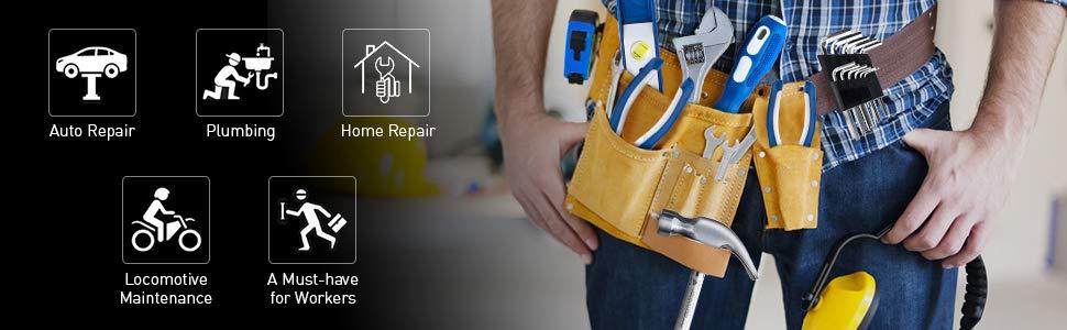 Home repair kit