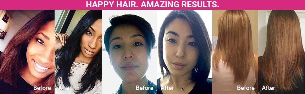 effective vitamins for hair growth hair health supplement