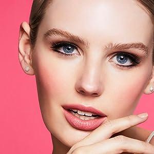 catrice cosmetics makeup cruelty free vegan peta clean beauty HD liquid camo dewy spray foundation