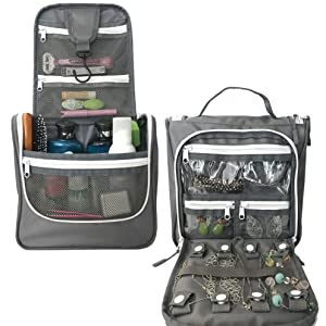 travel bathroom organizer makeup travel bags hanging cosmetic travel bag hanging makeup bag