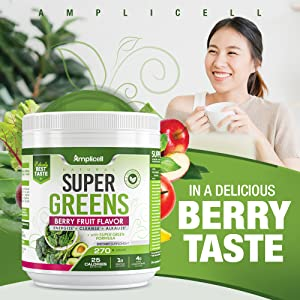 superfood mix superfood drink dietary supplement veggie powder superfood organic power greens
