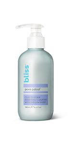 Pore Patrol Clay Cleanser