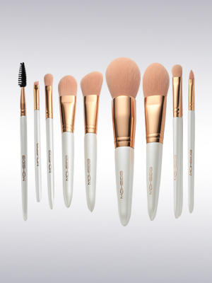 Professional Eye Brush Set Cosmetics Brushes, Eye Shadow, Concealer, Eyebrow, Foundation,