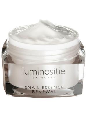 Snail essence renewal