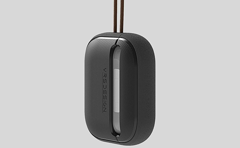 airpods pro case open