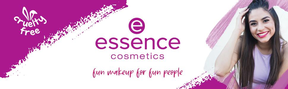 essence cosmetics lash princess mascara volumizing primer cruelty free vegan makeup