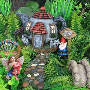fairy garden Accessories kit