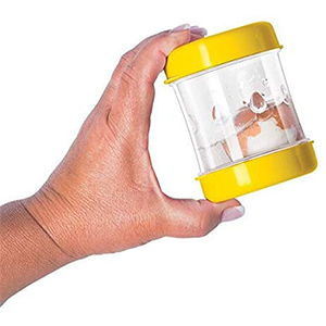 shaking boiling solution egg eggs latest newest crack small portable instant speedy solution quail