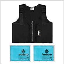 fat freeze kit vest