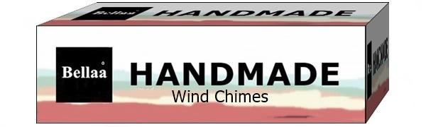 wind chimes indoor outdoor garden home decor, best gifts for mom grandmaa unique windchime