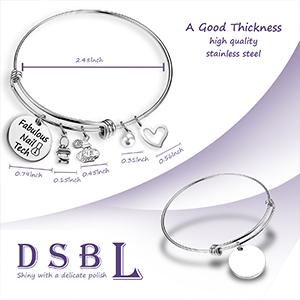 Manicurist Bracelet