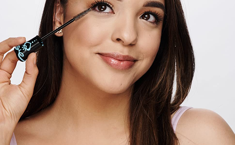 essence lash princess false lash effect waterproof mascara makeup