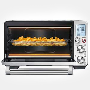 Breville BOV900BSS Convection and Air Fry oven