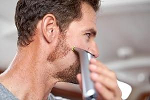 trimmer, shaver, electric razors, multigroom, clippers, groomer, blades for beards, for men, goatee