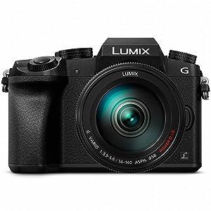 Panasonic LUMIX G7HK digital camera