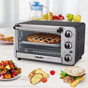 best toaster oven in 2021